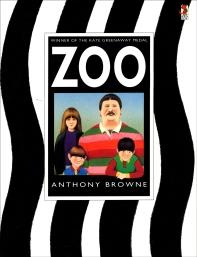 [해외]Zoo (Paperback)