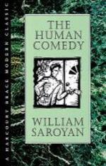 [해외]Human Comedy (Hardcover)