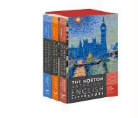 [해외]The Norton Anthology of English Literature, Package 2