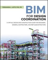 [해외]Bim for Design Coordination