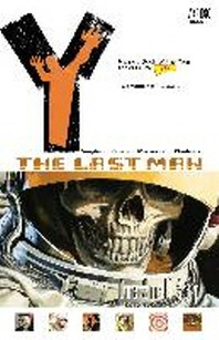 Y : The Last Man 3 : One Small Step