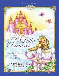 [해외]His Little Princess (Hardcover)