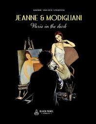 Jeanne & Modigliani