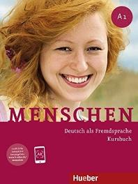 [해외]Menschen A1 - Deutsch als Fremdsprache / Kursbuch