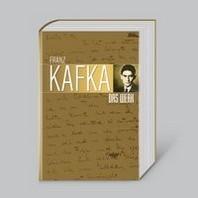 Franz Kafka, Das Werk