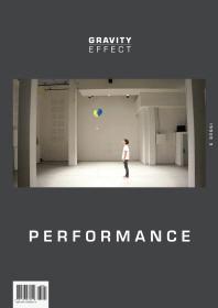 Gravity Effect(그래비티 이펙트)(Issue. 3)