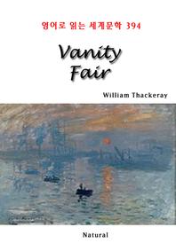 Vanity Fair (영어로 읽는 세계문학 394)