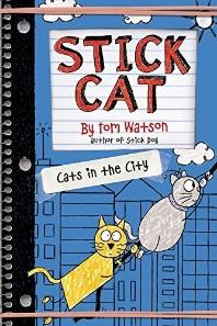 [해외]Stick Cat