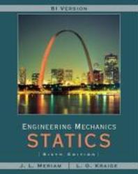 Engineering Mechanics STATICS SI Edition(Paperback)