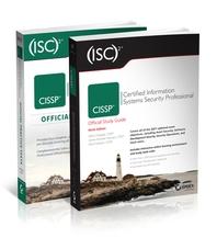 [해외](Isc)2 Cissp Certified Information Systems Security Professional Official Study Guide & Practice Tests Bundle (Paperback)