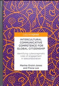 [해외]Intercultural Communicative Competence for Global Citizenship