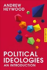 [해외]Political Ideologies (Hardcover)