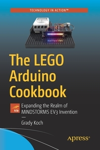 [해외]The Lego Arduino Cookbook