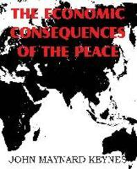 [해외]The Economic Consequences of the Peace (Paperback)