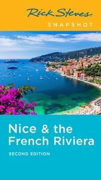 [해외]Rick Steves Snapshot Nice & the French Riviera