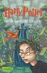 Harry Potter und die Kammer des Schreckens (Book2)