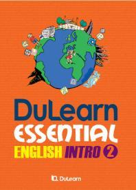 Essential English Intro. 2(DuLearn)