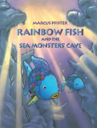 Rainbow Fish And The Sea Monsters' Cave(CD1장포함)(Pictory Set 3-30)