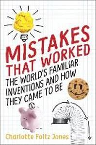 [해외]Mistakes That Worked (Hardcover)