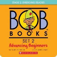 Bob Books Set 2 ( Bob Books #02 )