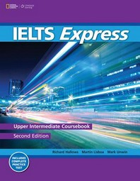 IELTS Express Upper-Intermediate Coursebook