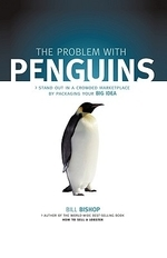 [해외]The Problem with Penguins (Hardcover)