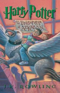 [해외]Harry Potter and the Prisoner of Azkaban (Paperback)