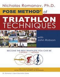 [해외]Pose Method of Triathlon Techniques (Paperback)