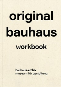 [해외]Original Bauhaus Workbook