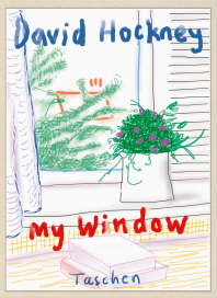 David Hockney. My Window (Collector's Edtion)