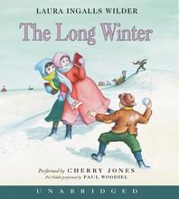 [해외]The Long Winter CD (Compact Disk)