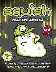 [해외]Fear the Amoeba