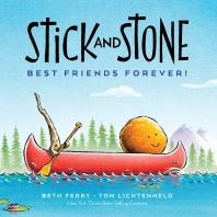 [해외]Stick and Stone