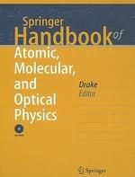 Springer Handbook of Atomic, Molecular, and Optical Physics