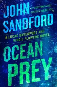 [해외]Ocean Prey (Hardcover)