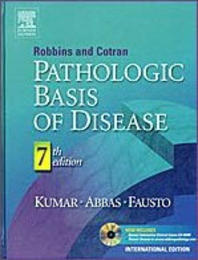 Robbins Pathologic Basis of Disease 7/E