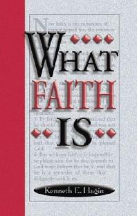 [해외]What Faith Is (Paperback)