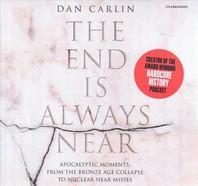 [해외]The End Is Always Near (Compact Disk)