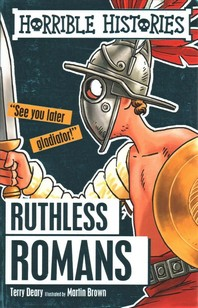 [해외]Ruthless Romans