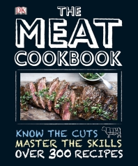 [해외]Meat Cookbook