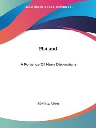 [해외]Flatland (Paperback)