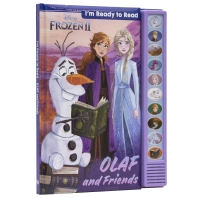 [해외]Disney Frozen 2