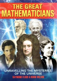 [해외]Great Mathematicians (Paperback)