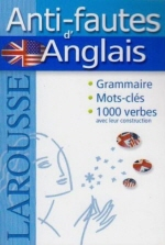 Anti-fautes d''Anglais (포켓용)/새책수준 / ☞ 서고위치:OL -02   *[구매하시면 품절로 표기 됩니다]