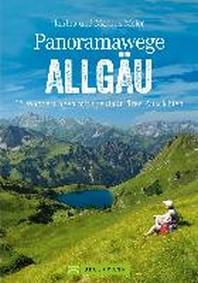 Panoramawege Allgaeu