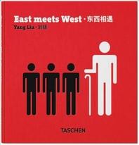 Yang Liu. East Meets West
