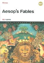 이솝우화(Aesops Fables)(The Classic House 시리즈 03)