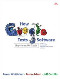 [해외]How Google Tests Software (Paperback)