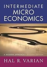 Intermediate Microeconomics, 7/e
