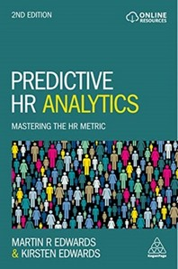 [해외]Predictive HR Analytics (Hardcover)